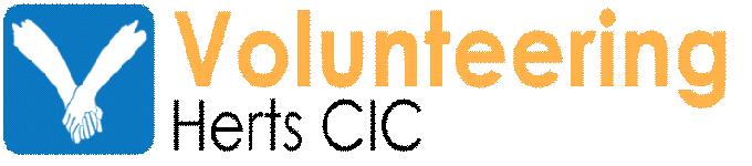Volunteering Herts CIC